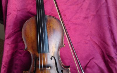 [Artikel] Wat is beter… een oude, nieuwe, antieke of tweedehands viool, altviool of cello?