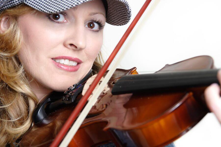 [Artikel] Zo gaat je vioolspel als volwassene snel vooruit!