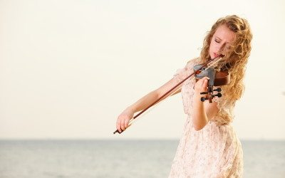 [Artikel] Elke dag word je wakker als een beginnende (alt) violist