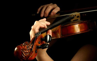 [Artikel] 7 Tips om een mooie toon te maken op je viool of altviool