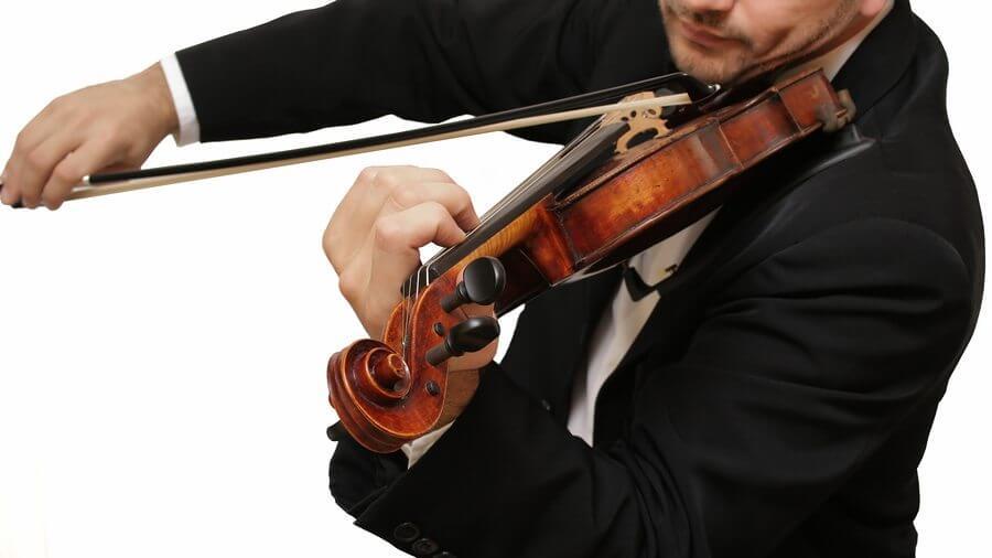 violist