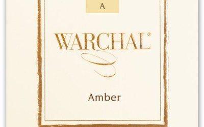 [Aanbod] Warchal Amber nu ook voor altviolisten