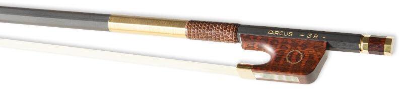 [Artikel] Carbon-fiber strijkstok vs houten strijkstok
