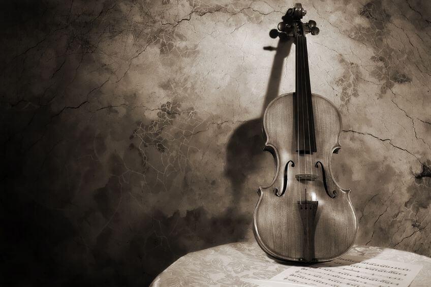 [Artikel] 6 Slimme tips om toonladders te studeren op de viool