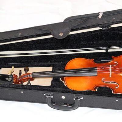 tsjechische viool set