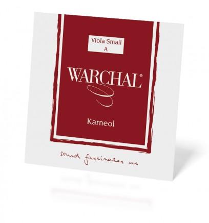 Warchal karneol altviool snaren