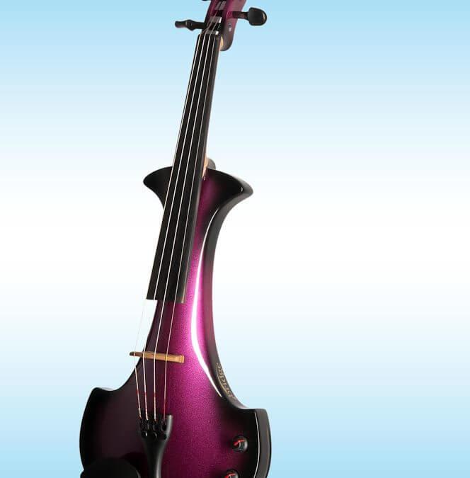 [Artikel] 11 meest gestelde vragen over elektrische viool