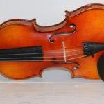 tsjechische viool harald lorenz 5