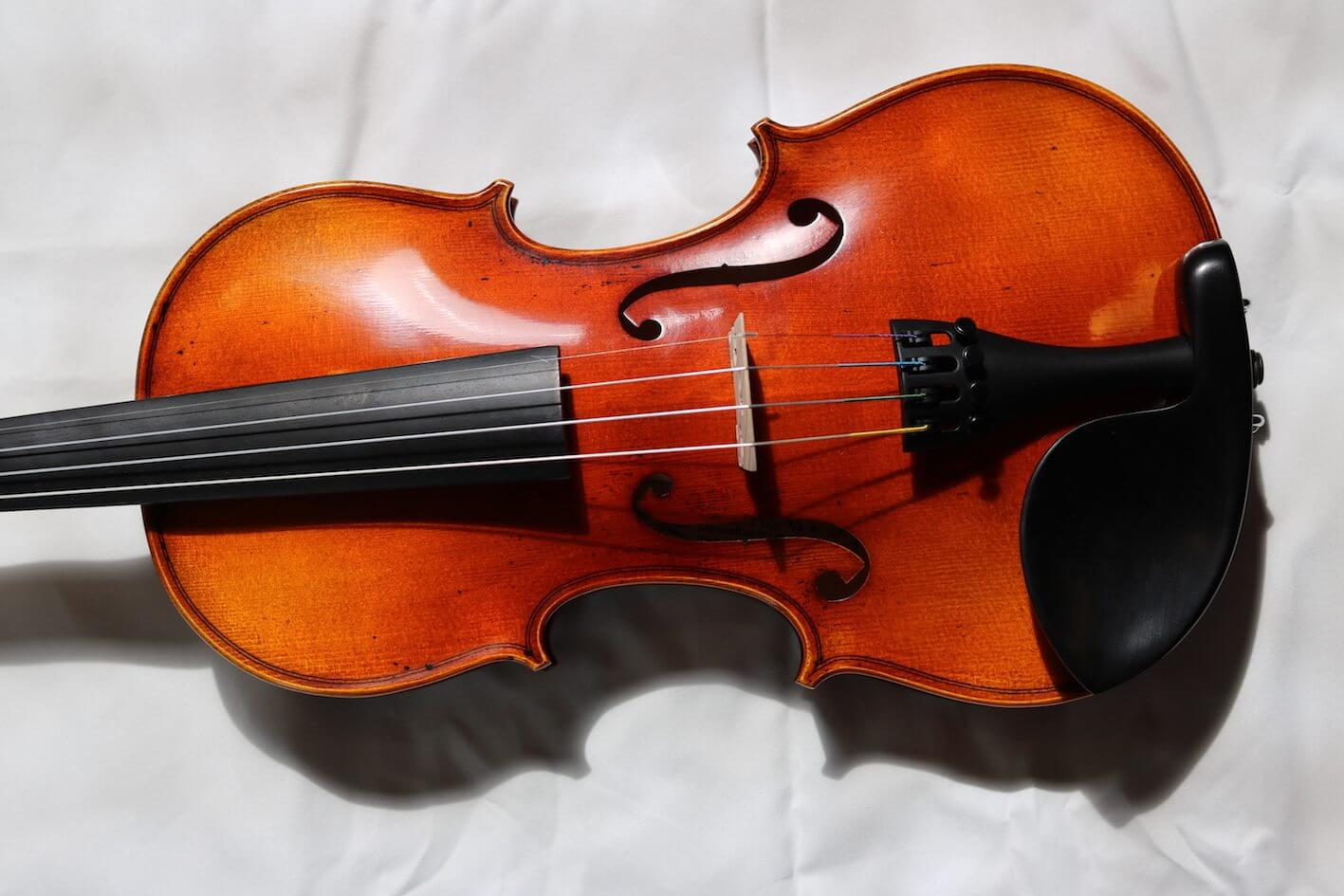 viool tsjechisch