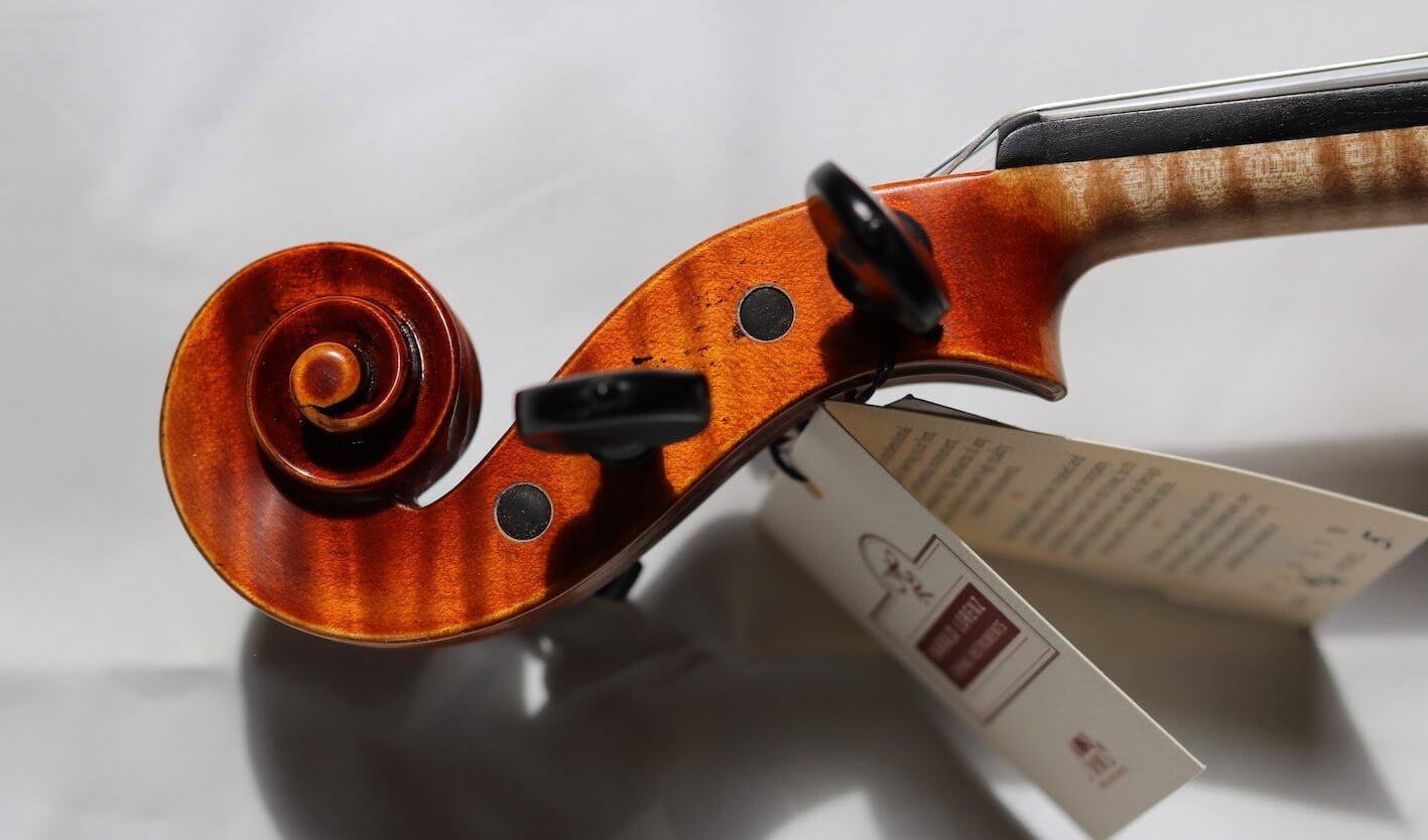 tsjechische viool