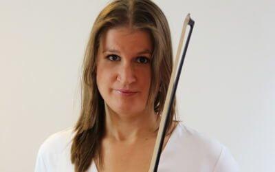 [Artikel] Wat heeft Zlata in haar vioolkoffer?