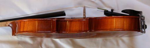 Tsjechische viool ARS Music 26 complete set