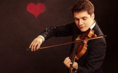 [Artikel] Vioolspelenmet harten ziel: zo doe je dat!