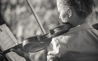 [Artikel] Effectief oefenen op je viool: in weinig tijd veel resultaat