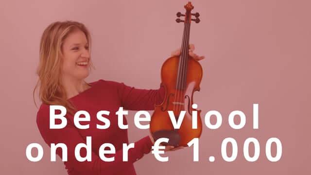 Persbericht: Violiste maakt Tel Sell video om viool te verkopen