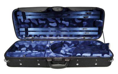 De koffer in! Veilig vervoeren en opbergen van je viool