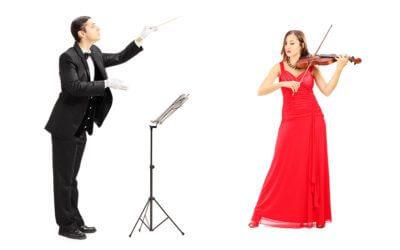 [Artikel] Wat is het niveau van jouw vioolspel? Welke niveaus zijn er?