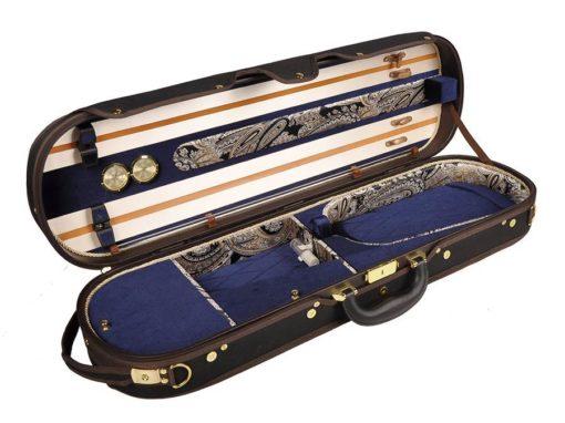 vioolkoffer leonardo lux 1