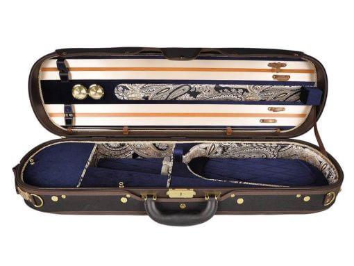 vioolkoffer leonardo lux 2