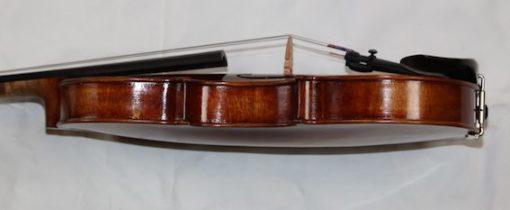 viool met volle warme klank kopen