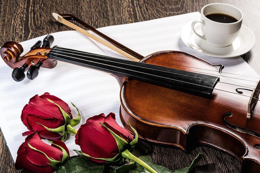 Top 3 Mooiste en makkelijkste studieconcertjes voor viool (gratis bladmuziek!)