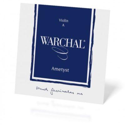 Warchal ametyst snaren
