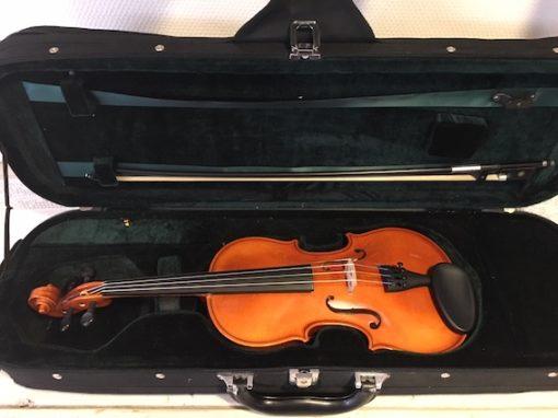 1:2 Strunal Tsjechische viool 1
