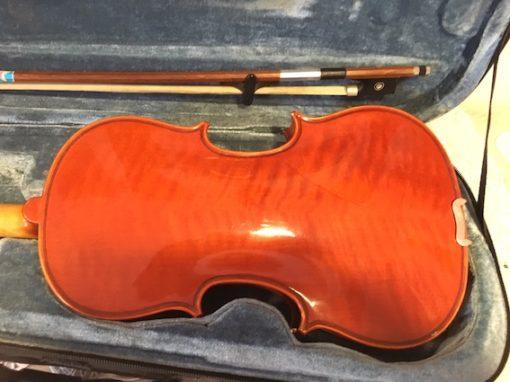 Gewa Ideale Duitse 1:2 viool 1