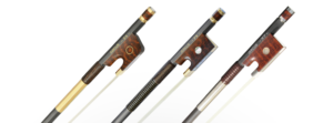 arcus carbon viool strijkstokken