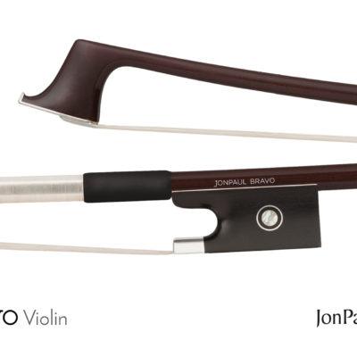 JonPaul Bravo viool strijkstok