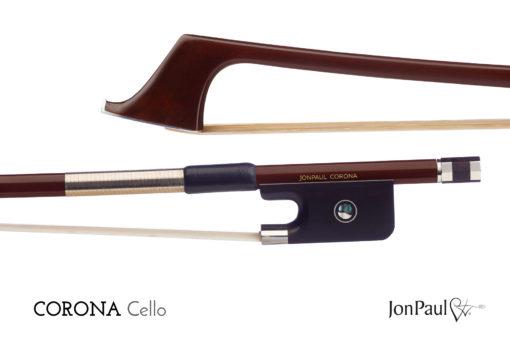 JonPaul Corona Cello Strijkstok